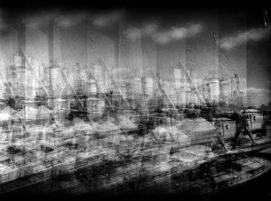 fren nabuurs fotografie beamix industrie zwart wit photo strijp s r